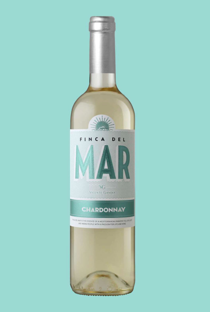 Finca del Mar Chardonnay